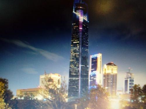 torre mitikah gran preventa de departamentos de lujo