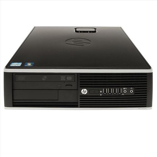 torre pc core 2 duo 2gb 160gb lista para usar + wifi + dvd