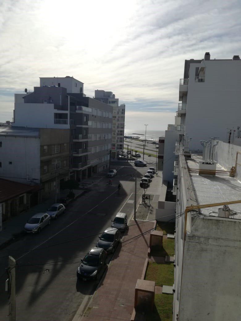torre unzué - a estrenar - vista al mar