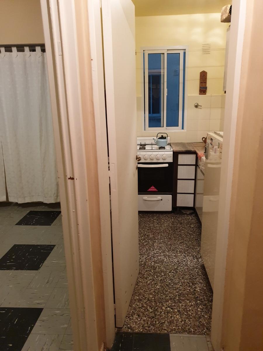 torreon exc. ubicacion a metros del mar 1 amb baño y cocina¡