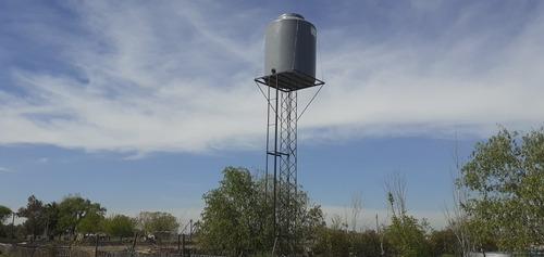 torres de agua para mil lts