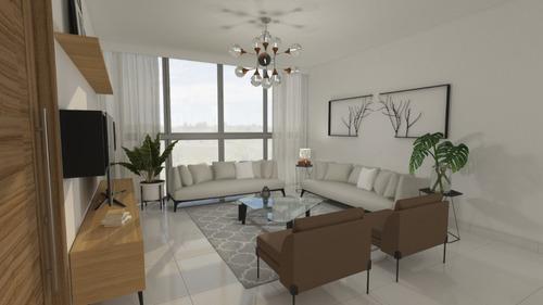 torres de apartamentos en privilegiadas zonas de santiago.