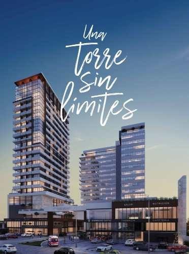 torres medicas ii consultorio en venta