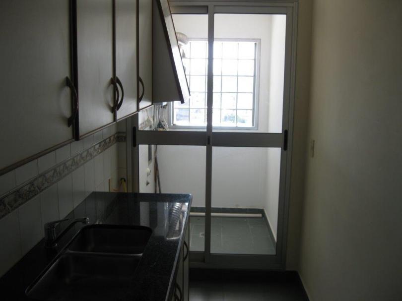 torres naúticas  apartamento 2 dormitorios con garaje