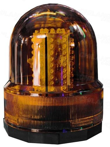 torreta auxiliar emergencia de led