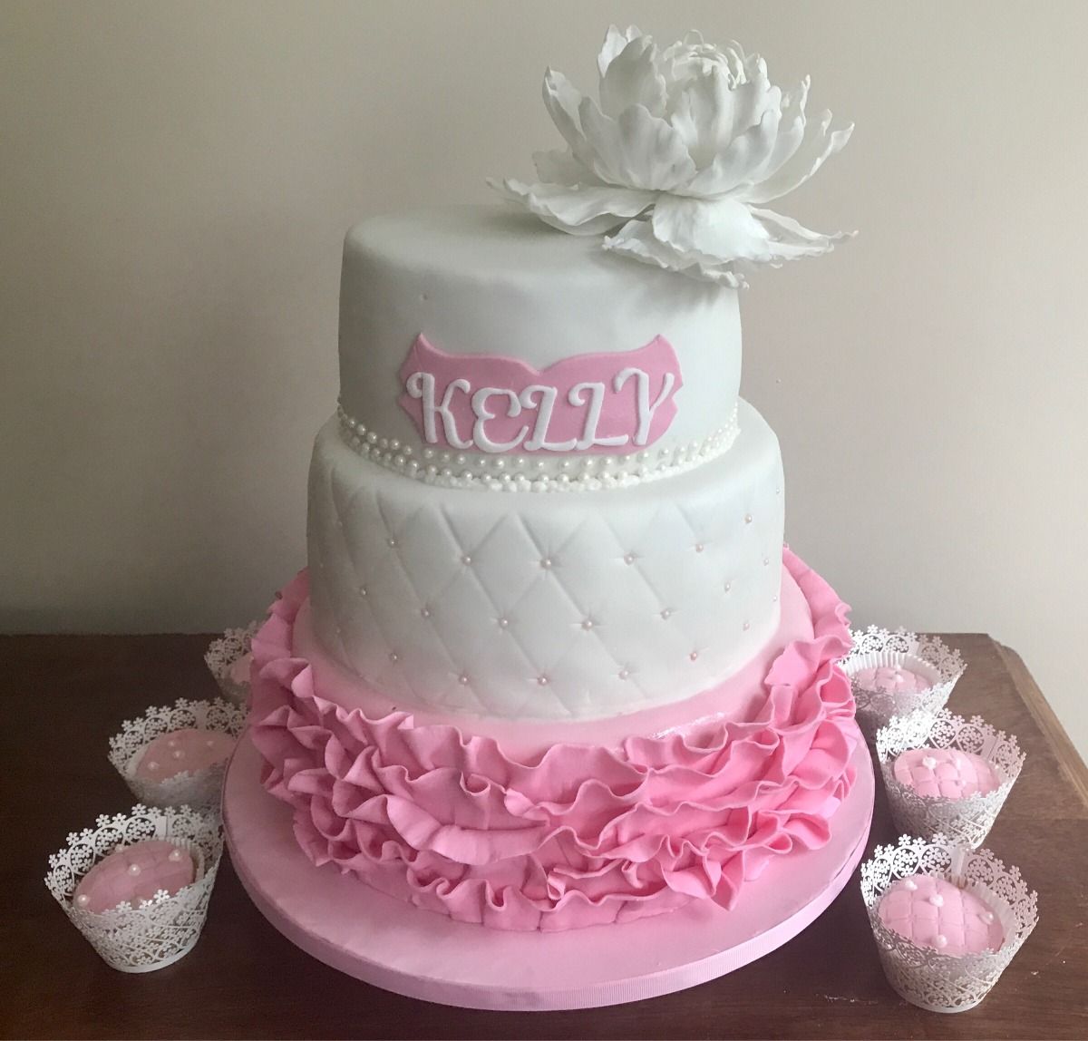 Torta 15 a os tortas cumplea os postres 500 00 en - Cumpleanos 15 anos ...