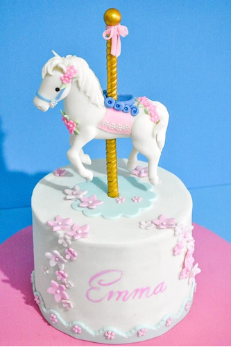 torta carrousel
