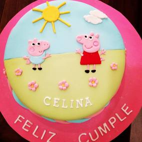 Torta Y Cumpleaños Torta Y George Peppa Y Peppa Peppa George Torta Cumpleaños Cumpleaños tQhsCdxr