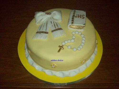 torta, cupcakes, cookies comunion con/sin tacc