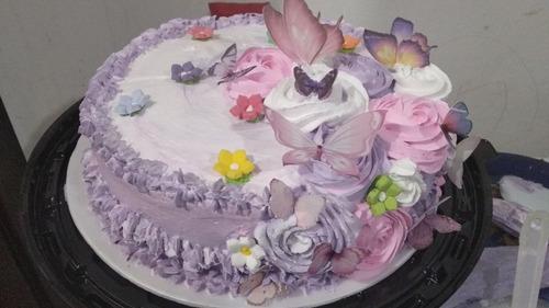 torta de cumpleaños.