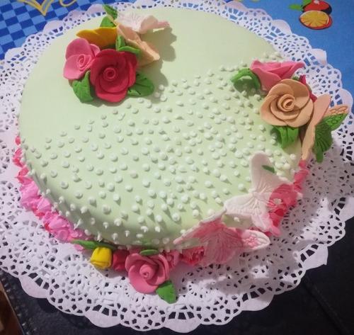 torta de cumpleaños infantiles $ 325 kg