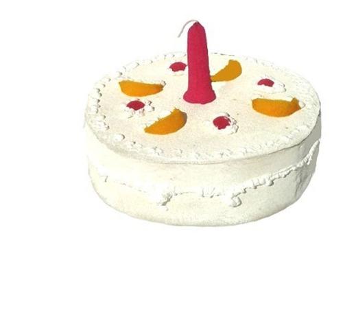 torta de esponja magia gags animación truco / alberico magic