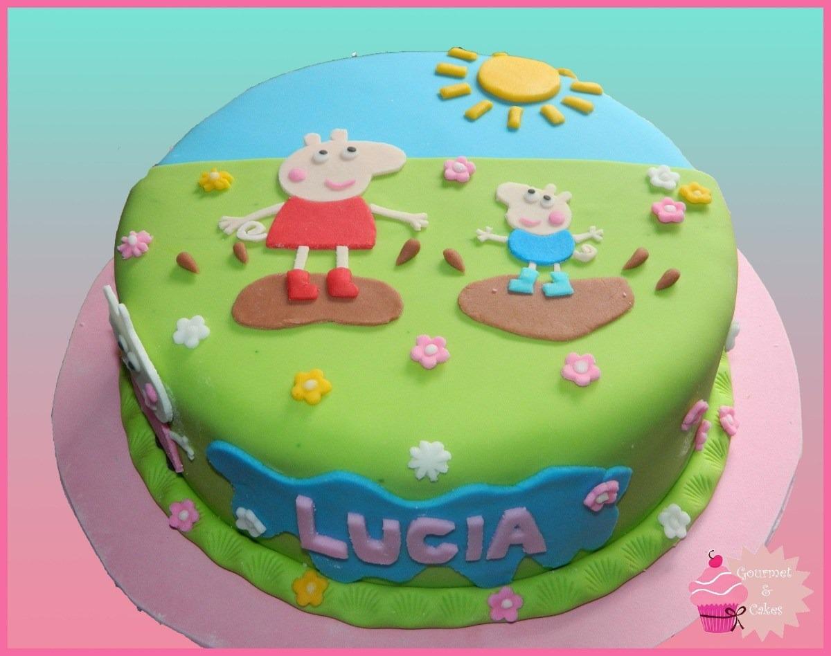 Tortas infantiles tortas decoradas tortas fotos de tortas for Tortas decoradas infantiles