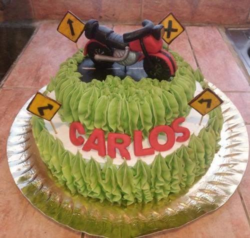 torta decoradas fondant dragon ball, ironman,muñeca lol dora