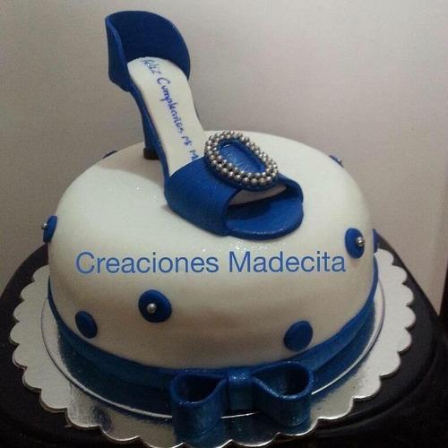 torta decoradas fondant golosinas pirulin caracas