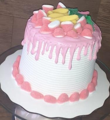 torta gourmet,bolos temáticos, copo explosão,bolo caseiro.