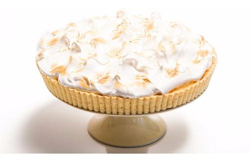 torta lemon pie libre de gluten apto celíacos sin tacc