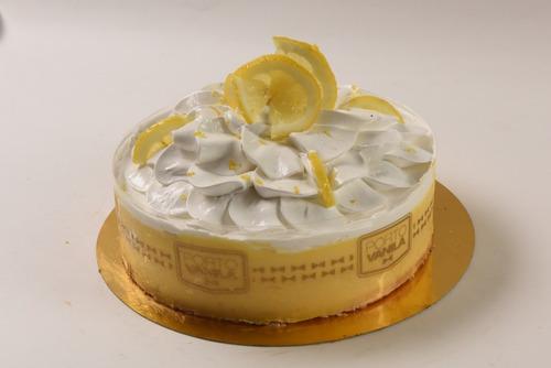 torta lemon pie porto vanila de 10 a 12 porciones (9737)