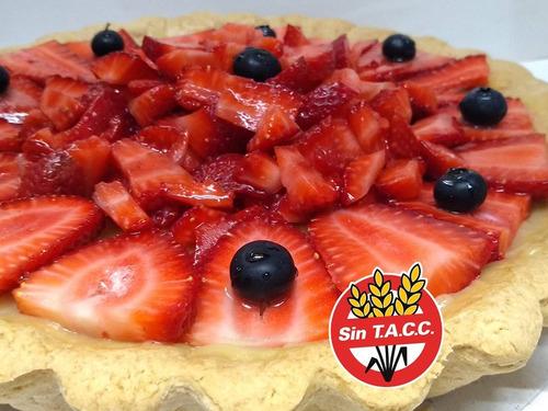 torta lemon pie sin tacc gluten celiacos jana glurten free