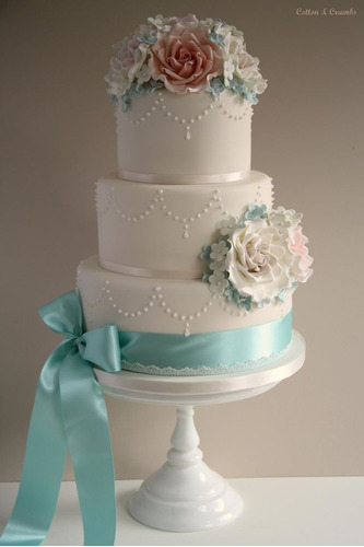 torta maqueta para boda matrimonio