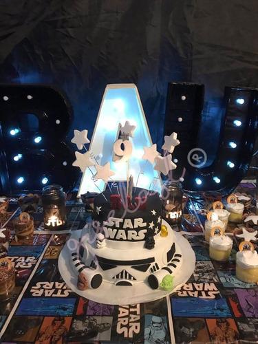 torta personalizada - fortnite - unicornio - minions - etc