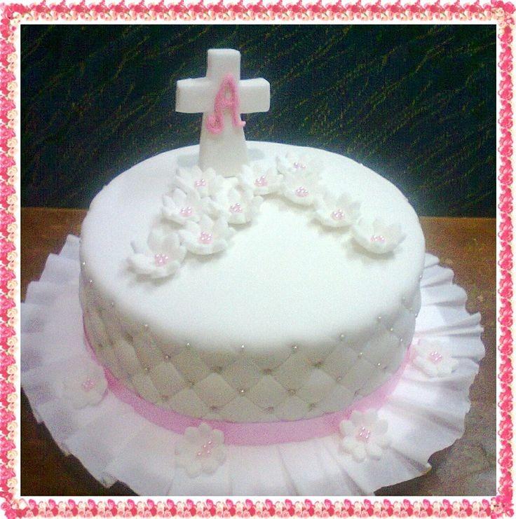 tortas de comunion 2015
