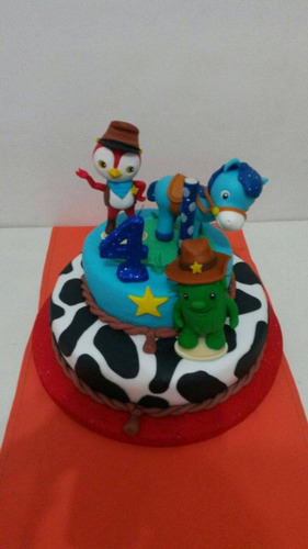 torta sheriff callie minnie frozen doctora juguetes corazon