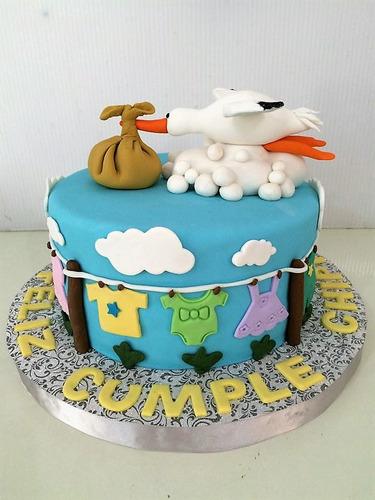 tortas 3d - mesa de dulces - decoracion tematica-valerycakes