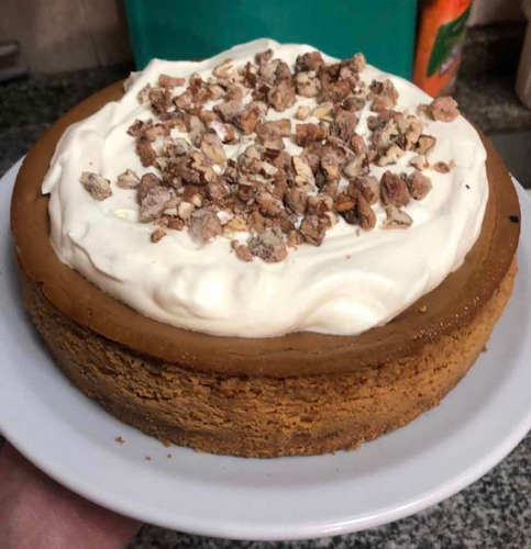 tortas a pedido