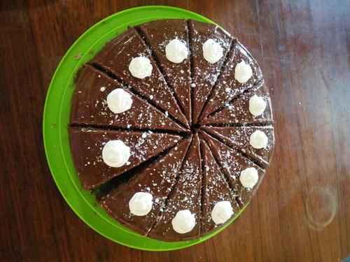 tortas al mayor