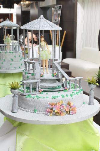 tortas artesanales-decoración de tortas- tambien sin tacc