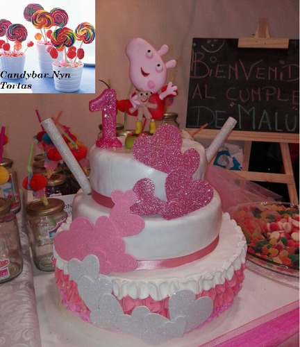 tortas artesanales decoradas monster hig,mickey,frozen,sofia