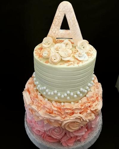 tortas artesanales eventos