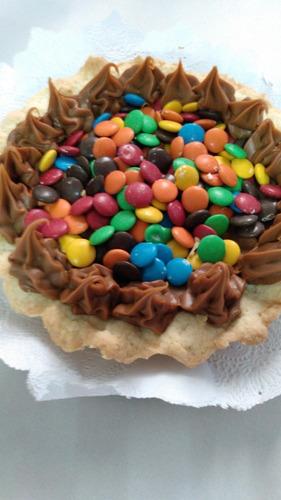 tortas artesanales, tartas,.postres, candy bar