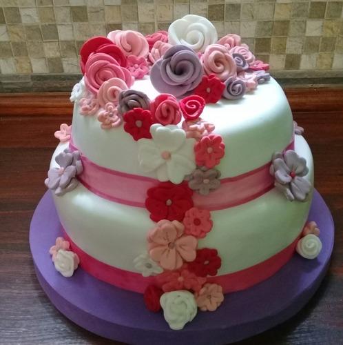 tortas artesanales temáticas