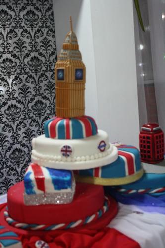 tortas bodas quinceaños bautizo infantiles