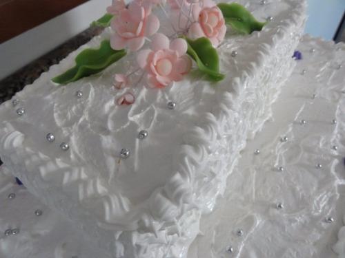 tortas caseras decoradas - cosas dulces caseras