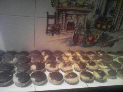 tortas caseras para venta al mayor y por encargo
