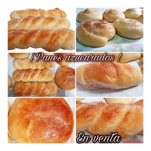tortas, catalinas, pan dulce y ponquecitos por encargo