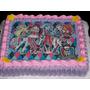 Tortas Infantiles, Decoradas Para Todo Tipo De Eventos $300