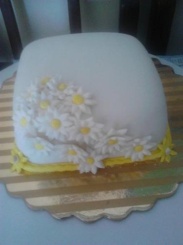 tortas, cupcakes, galletas, brownies y más para tu fiesta