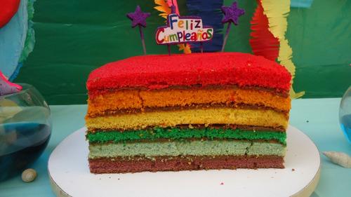 tortas, cupcakes, galletas y más