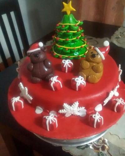 tortas, cupcakes, gelatinas,