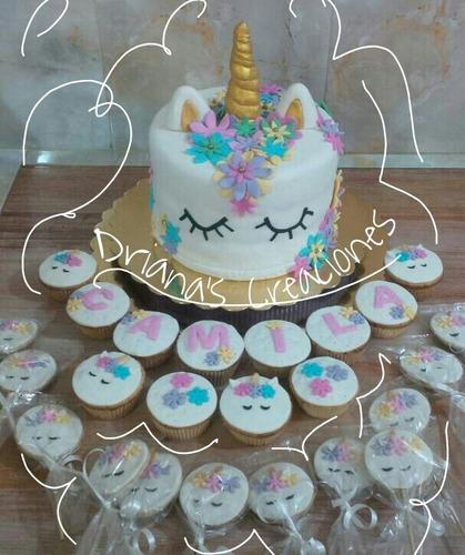 tortas cupcakes gelatinas gelatinas