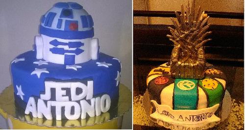 tortas cupcakes  personalizado