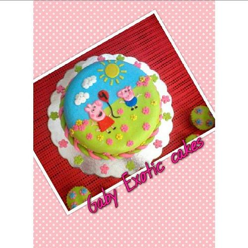 tortas de cumpleaños,cup cakes y mas para toda ocacion