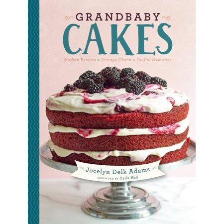 tortas de nieto: recetas modernas, encanto vintage, conmo
