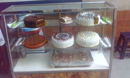tortas decoradas, caseras cupcakes quesillos galletas