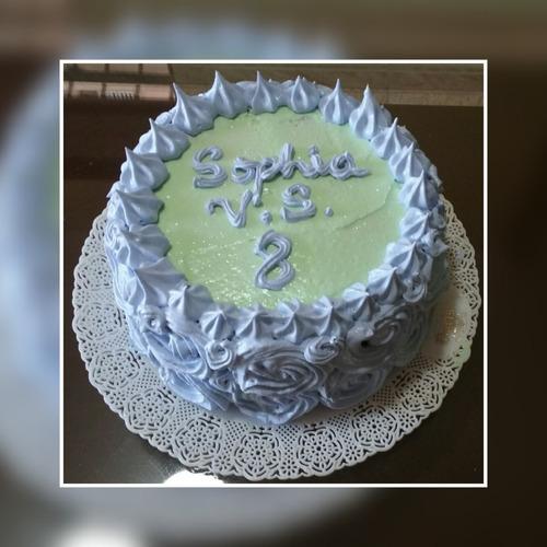tortas decoradas con merengue, fondant, cupcakes, pies...