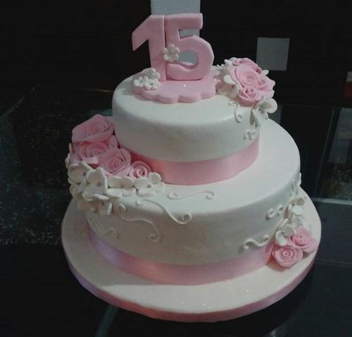 tortas decoradas con merengue y mas cupcakes tortas caseras